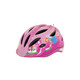 Casco para niños Alpina Gamma 2.0 Flash rosa